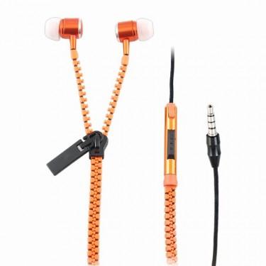 Zip Earbuds