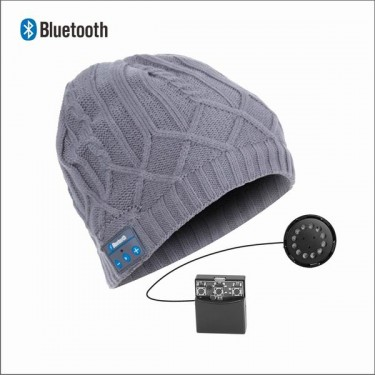 Smart Beanie Headset