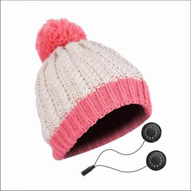 Audio Beanie Hat