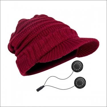Audio Cap