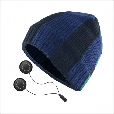 Audio Beanie