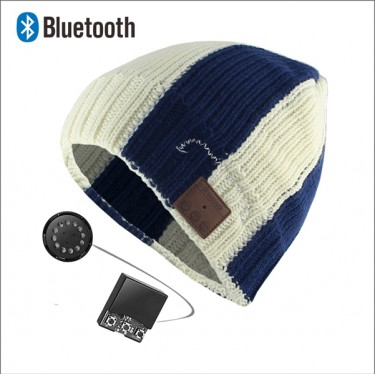 headphone beanie bluetooth