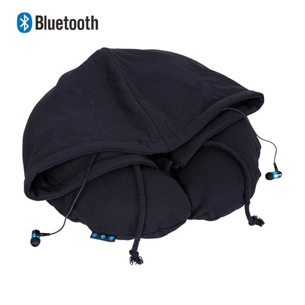 Bluetooth Beanie Bluetooth Hat Bluetooth Travel Pillow