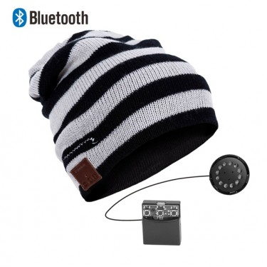 Wireless Bluetooth Hat